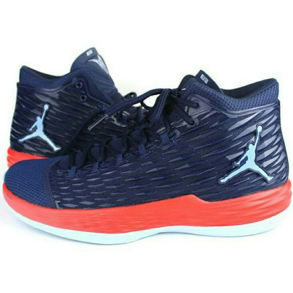 32869292813c Jordan Melo M13 Air Jordans Midnight Sneakers 23